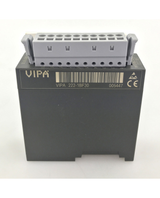 VIPA Digital Ausgabemodul 222-1BF30 E-Stand:2 GEB