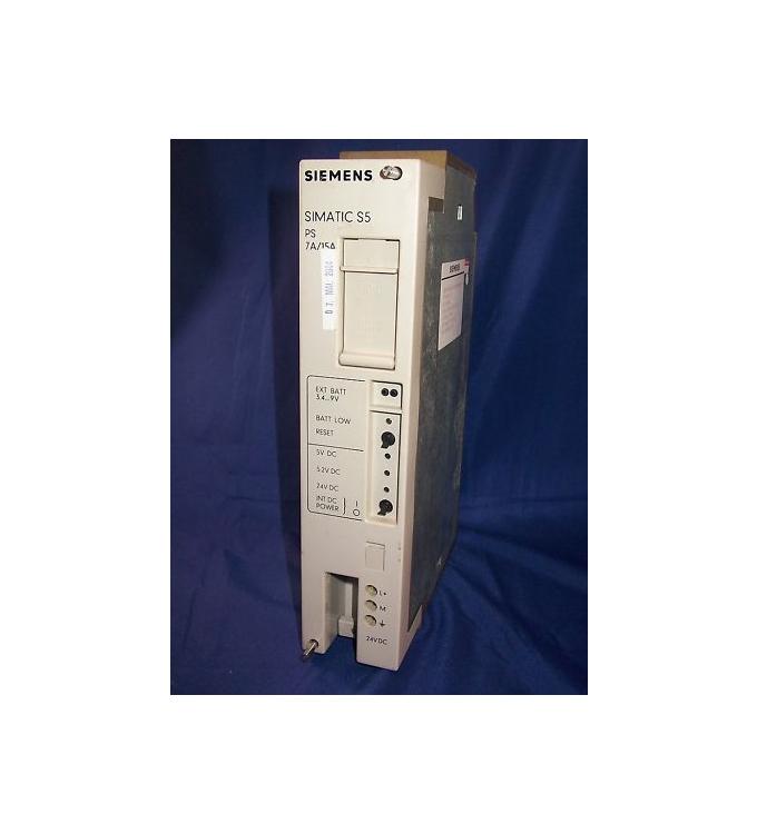 Simatic S5 PS951 6ES5 951-7ND32 GEB