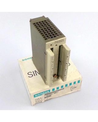 Simatic S5 DO451 6ES5 451-8MR12 E-Stand:01 OVP