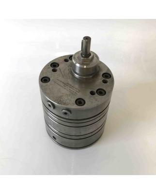 Barmag Zahnrad-Dosierpumpe 1-022-4543 6cm³ NOV