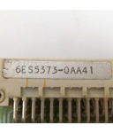 SIMATIC S5 SPEICHER 373 6ES5 373-0AA41 32 KB GEB