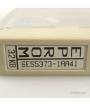 SIMATIC S5 SPEICHER 373 6ES5 373-1AA41 32 KB OVP