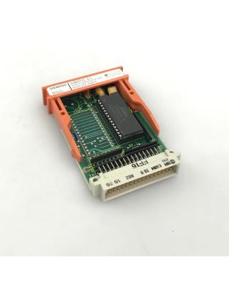 SIMATIC S5 SPEICHER 375 6ES5 375-0LD11, 8 KB GEB