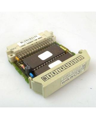 SIMATIC S5 SPEICHER 376 6ES5 376-1AA11,16 KB GEB