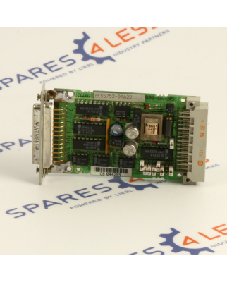 Simatic S5 Modul V.24 6ES5 752-0AA22 GEB