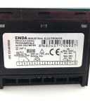 ENDA AC/DC-Voltmeter EPV241A-R-230VAC GEB
