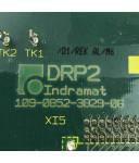 INDRAMAT Baugruppe DRP2 109-0852-3B29-06 109-0852-3A29-06 GEB