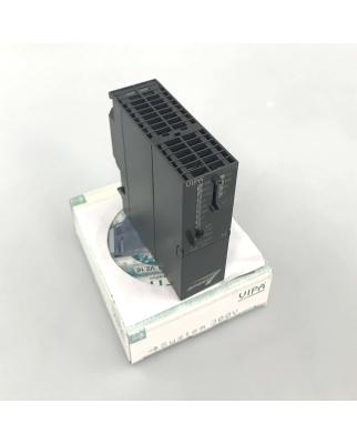 VIPA CPU Speed7 CPU315SB 315-2AG12 E-Stand:01 OVP