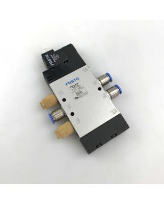 Festo Magnetventil CPE18-M1H-5LS-1/4 163146 GEB