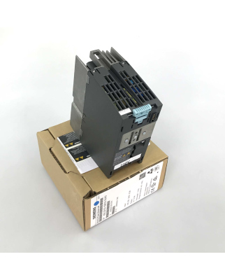Sinamics Power Module PM340 6SL3210-1SB12-3UA0 Vers. C02 OVP