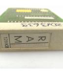 Simatic S5 Speicher 377 6ES5 377-0AB41,128 KB GEB