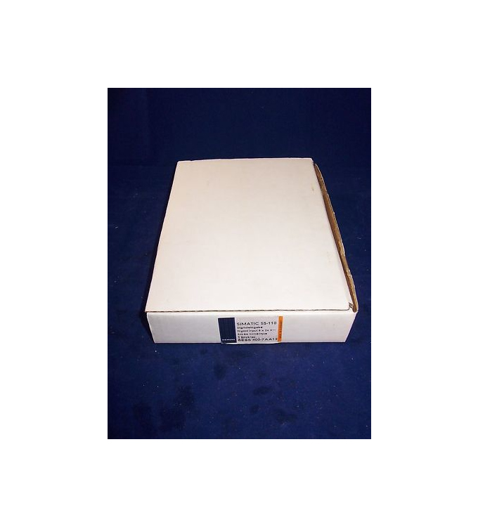Simatic S5-110 Digitaleingabe 6ES5 400-7AA12 OVP