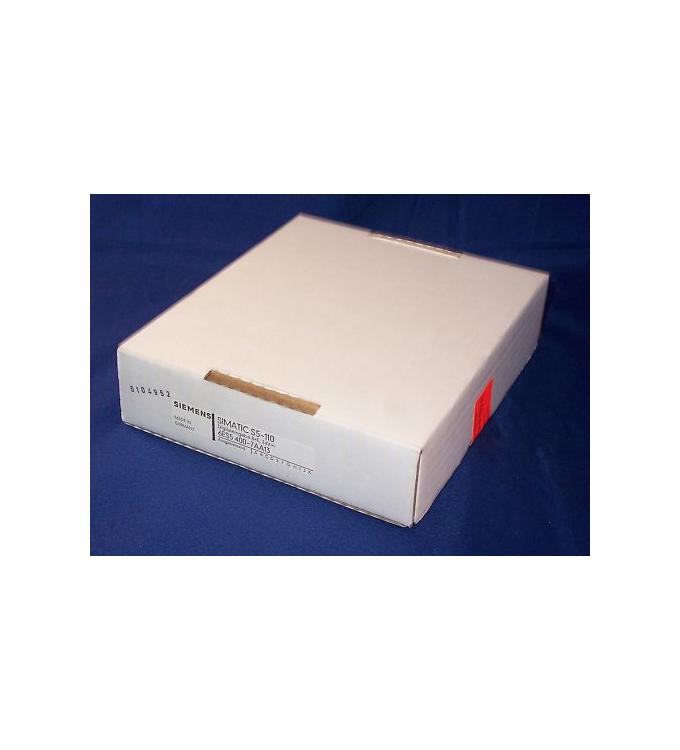 Simatic S5-110 Digitaleingabe 6ES5 400-7AA13 SIE
