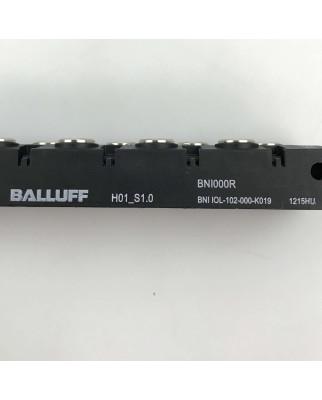 Balluff E/A-Link-Sensor BNI000R BNI IOL-102-000-K019 GEB