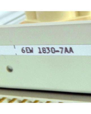 Siemens Sinumerik PS830 6EW1830-7AA OVP