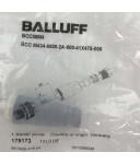 Balluff Steckverbinder BCC06M4 BCC M434-0000-2A-000-41X475-000 (4Stk.) OVP