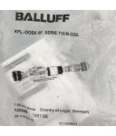 Balluff Steckverbinder BCC00WN BKS-S103-00 OVP