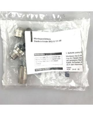 Balluff Steckverbinder BCC00Y3 BKS-S105-00 OVP