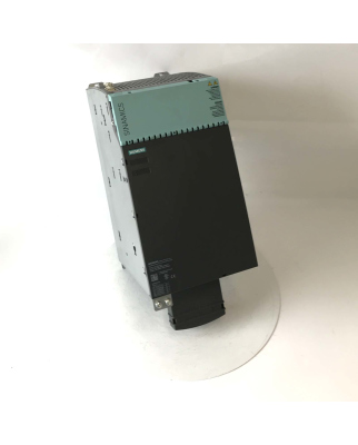 Sinamics Basic Line Module 6SL3130-1TE31-0AA0 Vers.A GEB