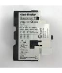 Allen Bradley Motorschutzschalter 140M-C2E-A25 Ser.C GEB