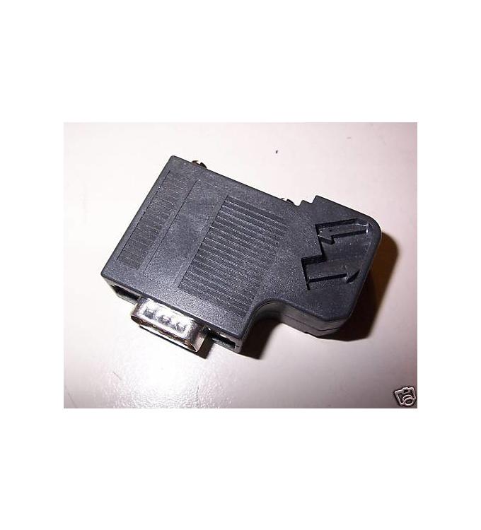 Simatic DP Anschlusstecker 6ES7 972-0BA40-0XA0 GEB