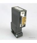 Simatic DP Anschlusstecker 6ES7 972-0BB11-0XA0 GEB