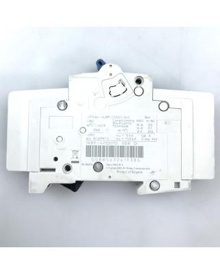 Allen Bradley Leitungsschutzschalter 1489-M1D010 Ser.D GEB