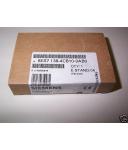 Simatic S7 ET200S 6ES7 138-4CB10-0AB0 SIE