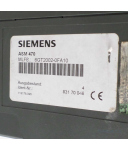 Simatic MOBY ASM470 6GT2002-0FA10 GEB