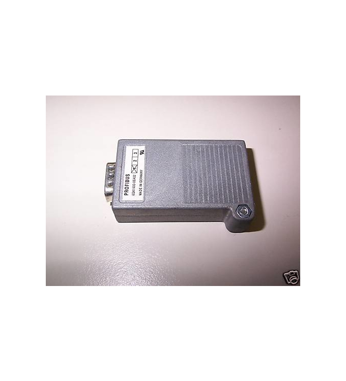 Simatic NET Profbus Stecker 6GK1 500-0EA01 GEB
