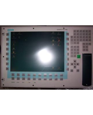 SIMATIC Panel PC FI45 V2 6AV7 660-5DB00-2AT0 GEB