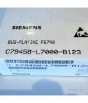 Simatic PG 740 Bus-Platine C79458-L7000-B123 SIE
