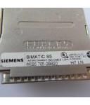 Simatic S5 Steckleitung 6ES5 705-0BB20 GEB