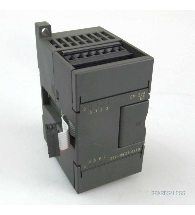 Simatic S7-200 EM222 6ES7 222-1BF21-0XA0 GEB