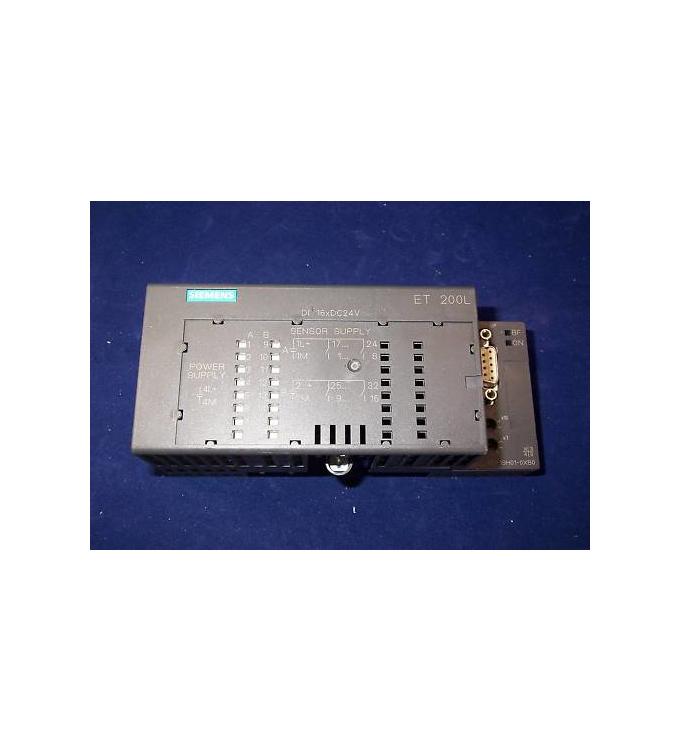 Simatic S7 ET200L 6ES7 131-1BH01-0XB0 GEB