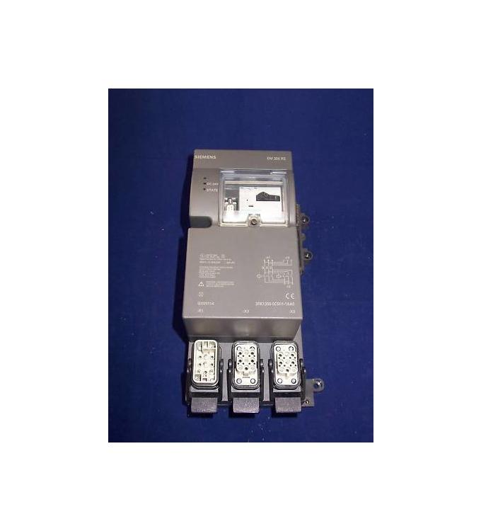 Simatic S7 ET200X EM300RS 3RK1300-0CS01-1AA0 GEB