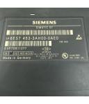 Simatic S7 FM453 6ES7 453-3AH00-0AE0 GEB
