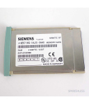 Simatic S7 MC952 6ES7 952-1AL00-0AA0 2MB GEB