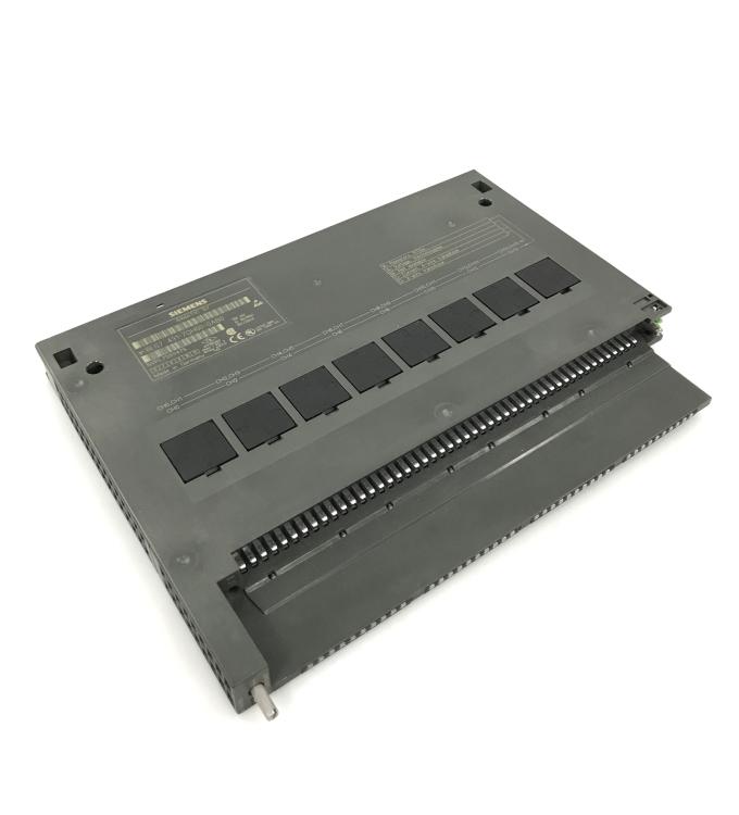 Simatic S7 SM431 6ES7 431-7QH00-0AB0 GEB