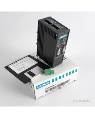 Simatic S7-300 DP158 6ES7 158-0AD00-0XA0 OVP