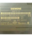 Simatic S7-300 IM361 6ES7 361-3CA01-0AA0 E-Stand:05 GEB