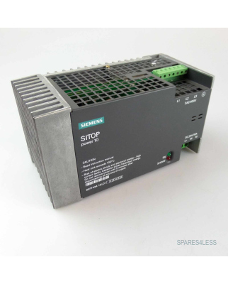 Simatic SITOP power 10 6EP1434-1SL01 GEB