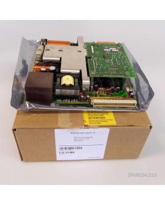 Siemens Simodrive 610 Stromversorgung 6SC6100-0GA12 REM