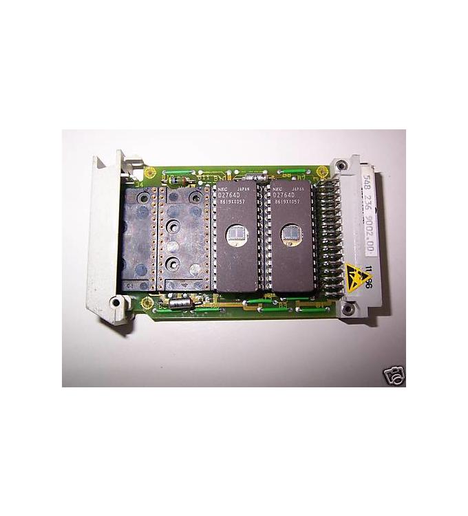 Siemens Sinumerik 8 Speicher 6FX1123-6AB00 GEB