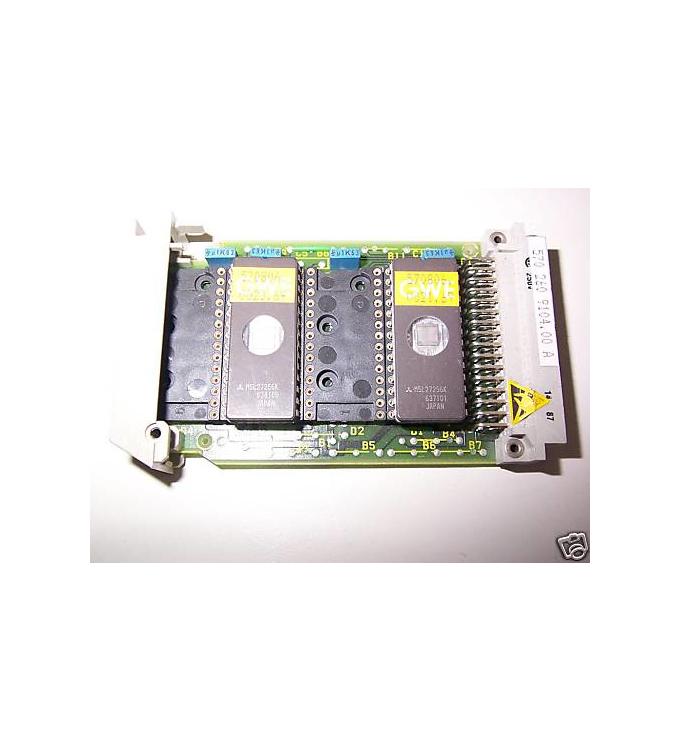 Siemens Sinumerik 850 Modul 6FX1806-0BX02 0023.70 GEB