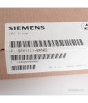 Simatic Sinumerik 3 CPU Slave  6FX1111-0AN02 SIE/REM