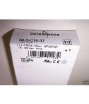 Datasensor Datalogic Sensor S5-5-C10-37 OVP