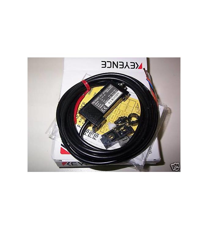 Keyence Lichtleiter Sensor FS2-60 OVP