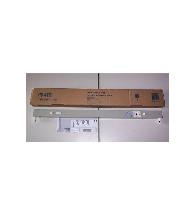 RITTAL Schaltschrankleuchte PS 4111 ohne Leuchtmittel OVP
