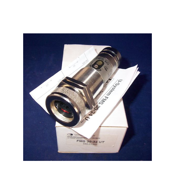 SENSOPART Sensor U-System FMS30-34UT 540-51322 OVP